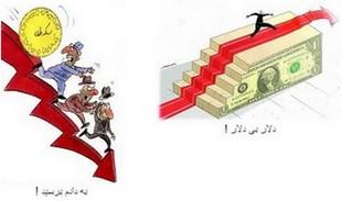 پیامد تصمیم  شورای عالی هماهنگی اقتصادی ایران ، قطعا سقوط بیش از پیش نرخ ارز در ایران خواهد بود.
