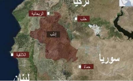 شدد نيبينزيا على عدم جواز تجميد الوضع الحالي في محافظة إدلب السورية، مشيرا إلى أنه ينشط فيها 50 ألفا من عناصر الجماعات الإرهابية.