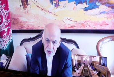 محمد اشرف غنی، رییس جمهوری افغانستان فرمان آزادی 2 هزار تن از زندانیان طالبان را برای ابراز حسن نیت و تجلیل از عید رمضان امضا کرده است.